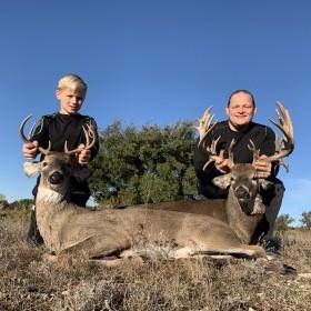 2019 Texas Whitetail Harvests