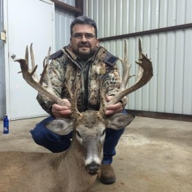 Texas Whitetail Hunts